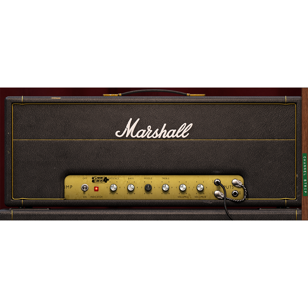 Marshall Plexi Super Lead 1959 DL版