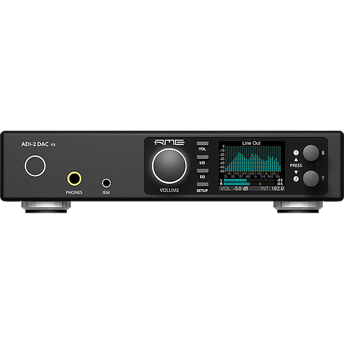 ADI-2 DAC STUDIO G Two RAW