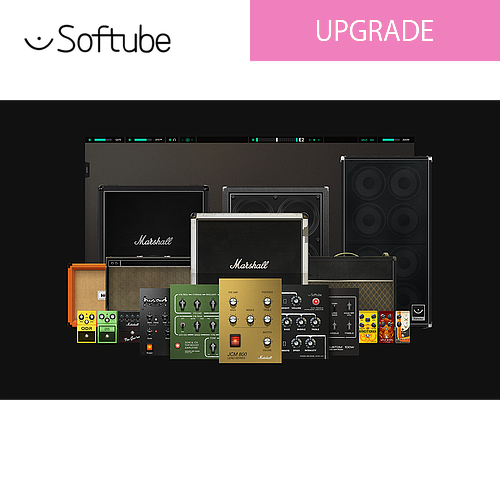 Amp Room Upgrade from Volume 2 DL版